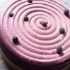 Une envie de Fleur de Cassis ? Nouveau gâteau glacé !