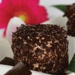 Les Merveilleux Chocolat Noir